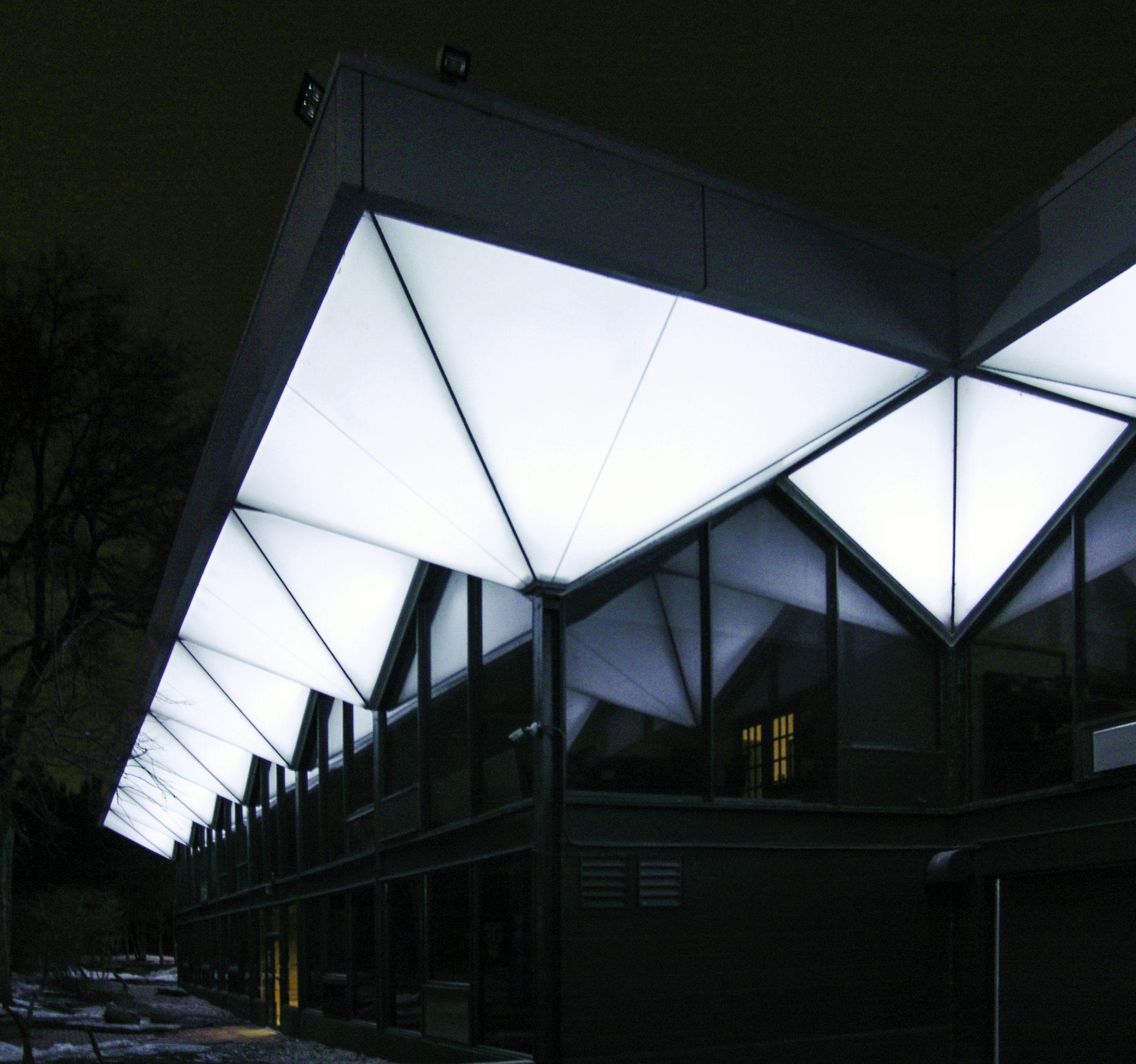 Pavillon du Canada - Sollertia